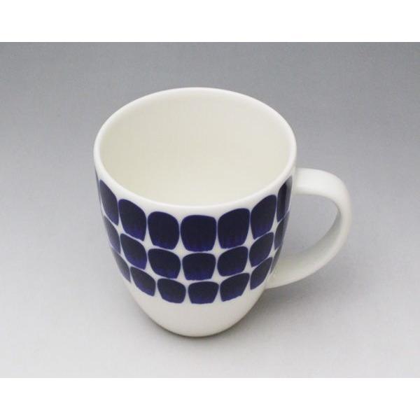 アラビア ARABIA 24h トゥオキオ 18467 マグカップ 340ml コバルトブルー|ideale|03