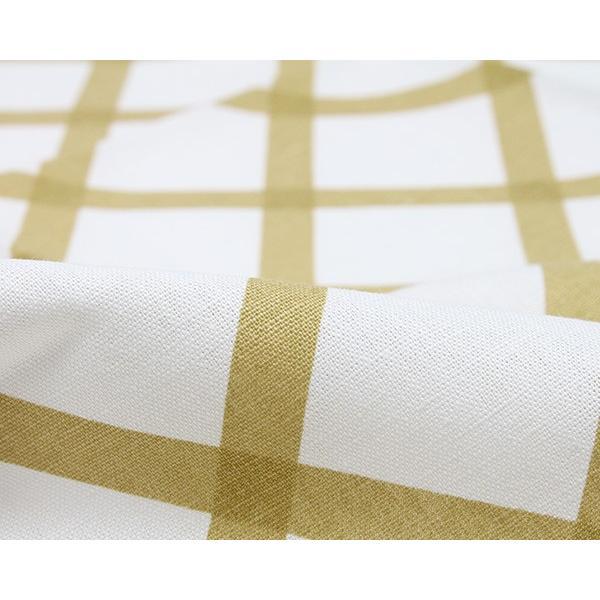 マリメッコ キルト ティータオル 1枚 ナチュラルホワイト/ゴールド marimekko QUILT [ネコポス対応可(4枚まで)]|ideale|06