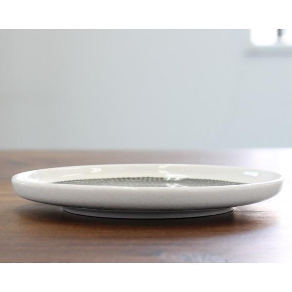 マリメッコ ラシィマット プレート 13.5cm ホワイト/ブラック marimekko RASYMATTO|ideale|05