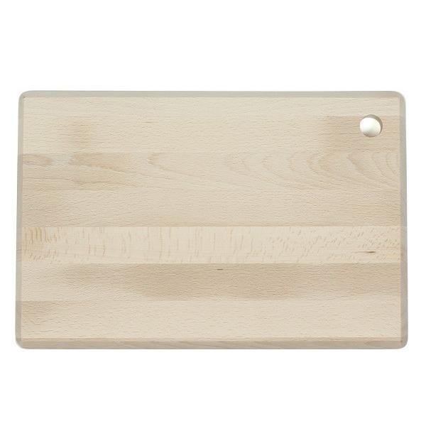 ケスパー カッティングボード 38×25cm ビーチ kesper Cutting board 68302 ideale 03