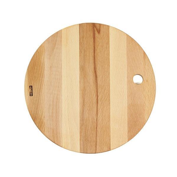 ケスパー カッティングボード 25cm ビーチ オイルコーティング kesper Cutting board 85324 ideale 04