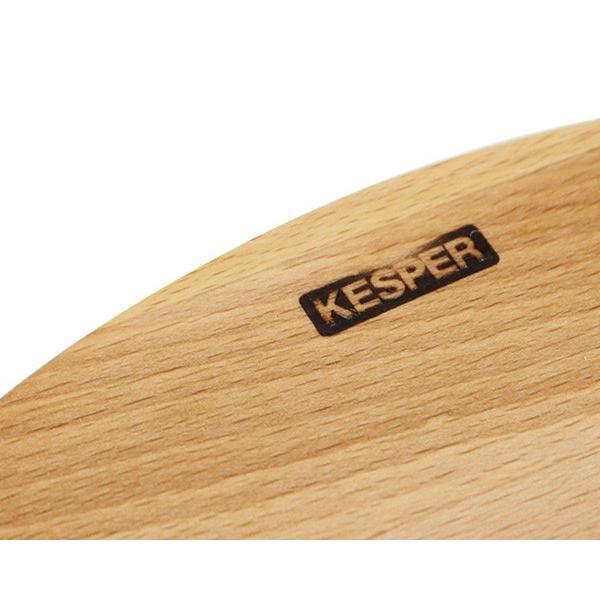 ケスパー カッティングボード 25cm ビーチ オイルコーティング kesper Cutting board 85324 ideale 05