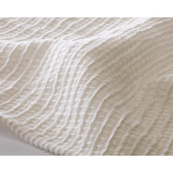 ORIM(オリム) pure pure(ピュアピュア) ベビーギフト−D ホワイト (フーデッドタオル、ボディタオル2枚) RJ-6000 ideale 03