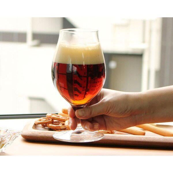 シュピゲラウ クラフトビールグラス バレルエイジドビール 500ml ペア SPIEGELAU CRAFT BEER GLASSES|ideale|06