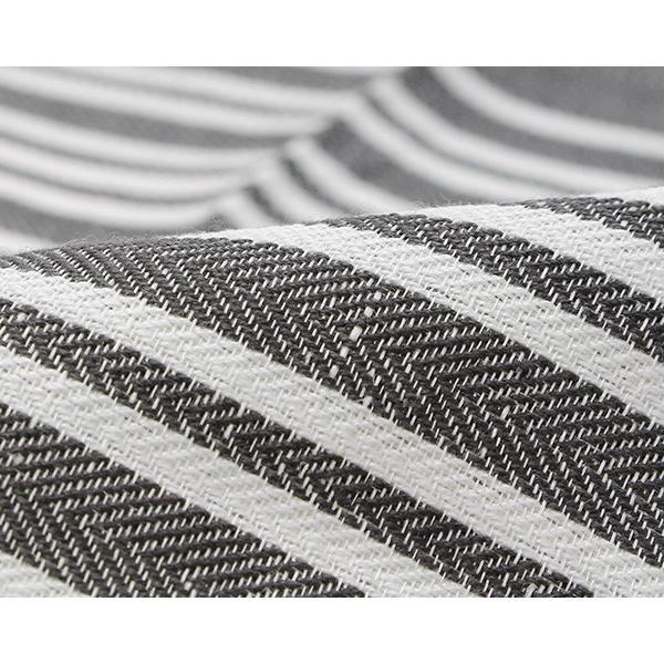 ジョージ・ジェンセン・ダマスク ホリゾンタル ティータオル/キッチンタオル 全4色 2枚セット ギフトボックス&紙袋付 Georg Jensen Damask|ideale|06