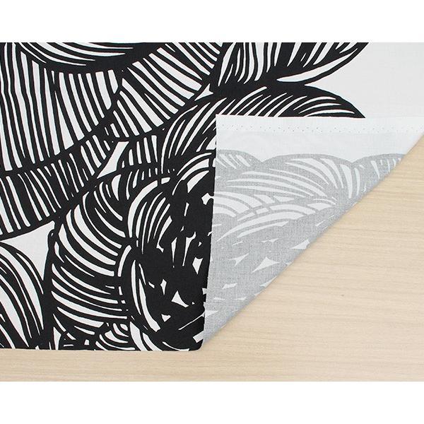 選べる3色 マリメッコ クルイェンポルヴィ コットンファブリック(生地) (30cm以上から10cm単位で切売) [ネコポス対応可(100cmまで)][ネコポスなら送料無料]|ideale|05