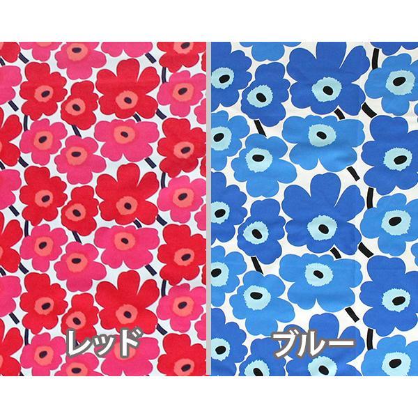 選べる10色 マリメッコ ミニウニッコ コットンファブリック(生地) (30cm以上から10cm単位で切売) [ネコポス対応可(100cmまで)][ネコポスなら送料無料]|ideale|02