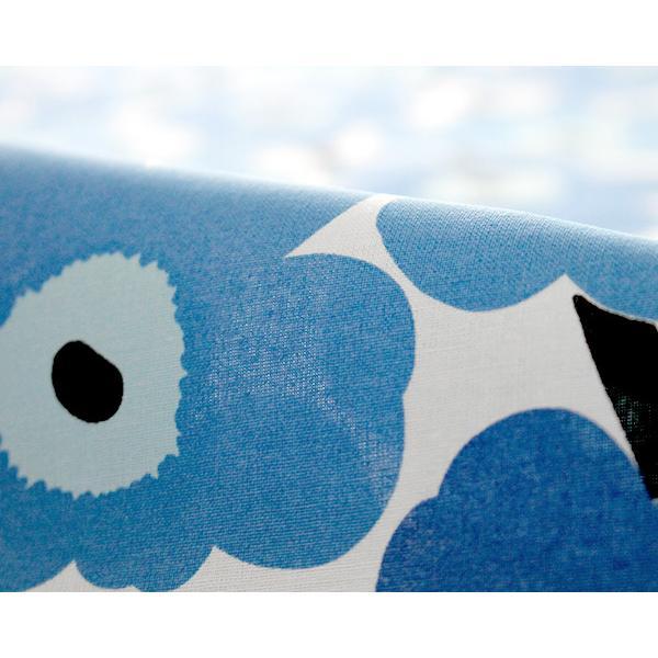 選べる10色 マリメッコ ミニウニッコ コットンファブリック(生地) (30cm以上から10cm単位で切売) [ネコポス対応可(100cmまで)][ネコポスなら送料無料]|ideale|06