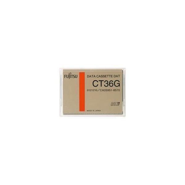 FUJITSU 富士通 DATテープ CT36G 0121210 36GB(72GB)