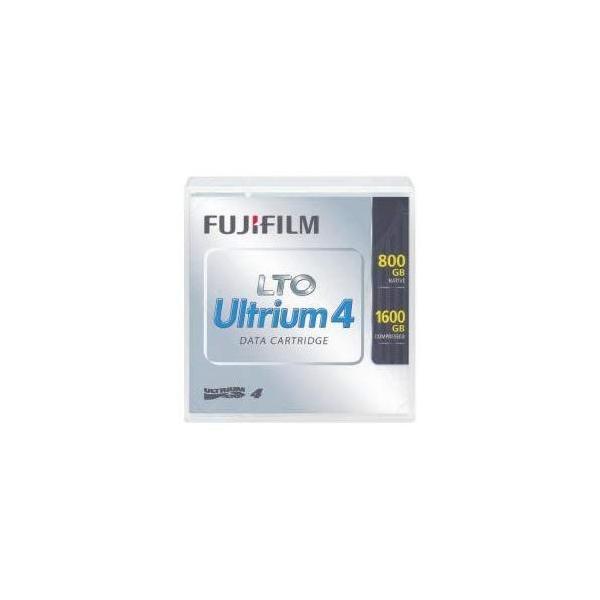富士フイルム LTO Ultrium4 データカートリッジ 800GB LTO FB UL-4 800G U