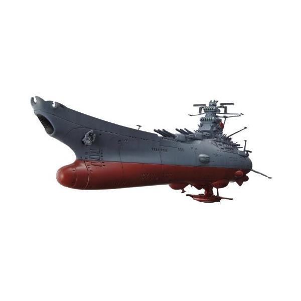 1/1000 宇宙戦艦ヤマト2199 (宇宙戦艦ヤマト2199)|idr-store|02