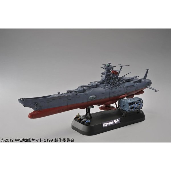 1/1000 宇宙戦艦ヤマト2199 (宇宙戦艦ヤマト2199)|idr-store|03
