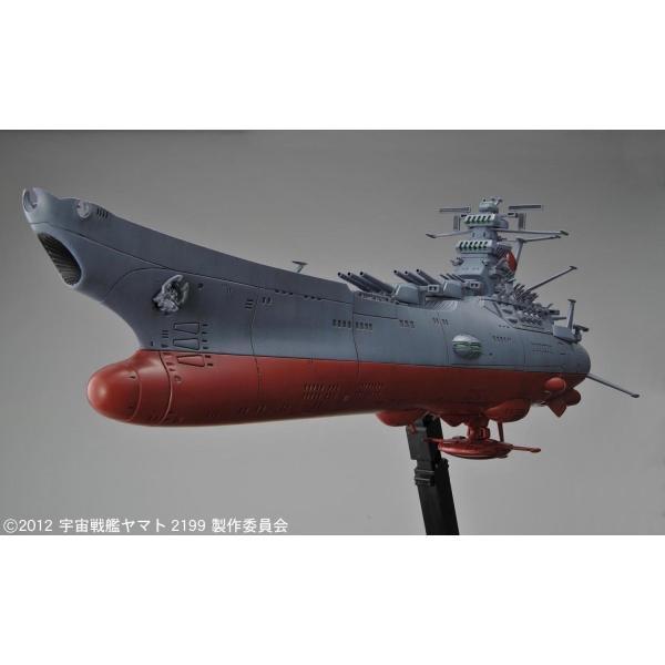 1/1000 宇宙戦艦ヤマト2199 (宇宙戦艦ヤマト2199)|idr-store|06