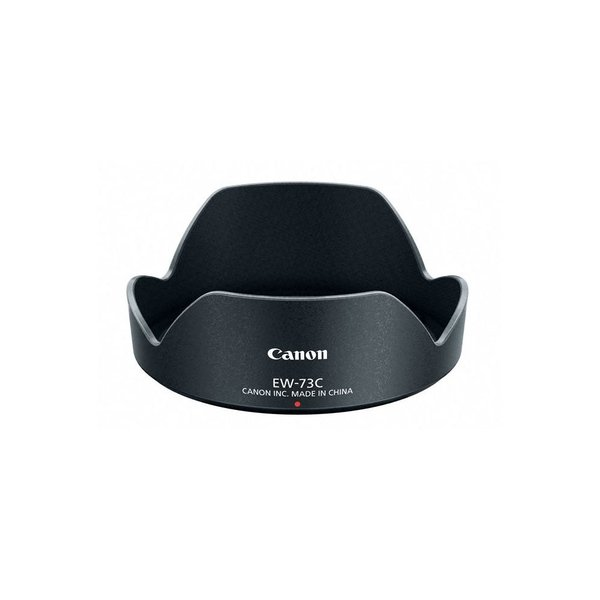 Canon レンズフード EW-73C EF-S10-18mm F4.5-5.6 IS STM用 L-HOODEW73C|idr-store