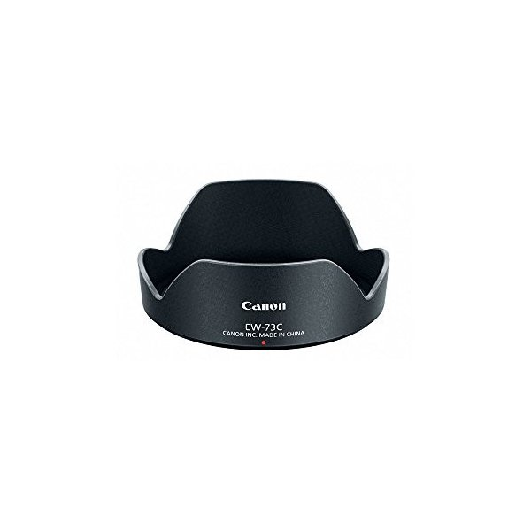 Canon レンズフード EW-73C EF-S10-18mm F4.5-5.6 IS STM用 L-HOODEW73C|idr-store|03