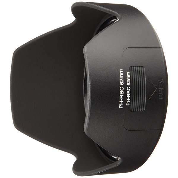 PENTAX レンズフード PH-RBC62 (DA18-135mm用) 38769