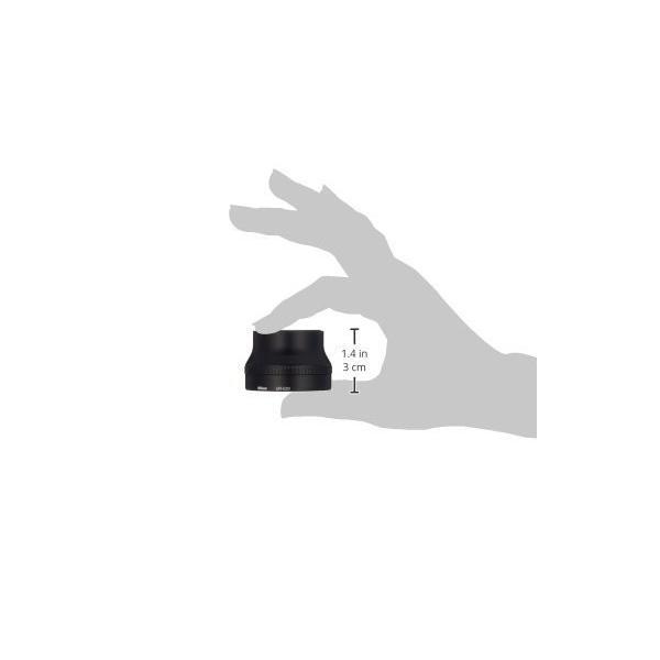 Nikon アダプタリング UR-E20 (P5100/P5000用)