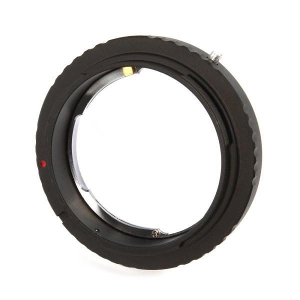 Minolta MD/MCマウントアダプタ Canon EOS EF 450D 300D 1100D 7D 20D 60D 5Ds 5Ds