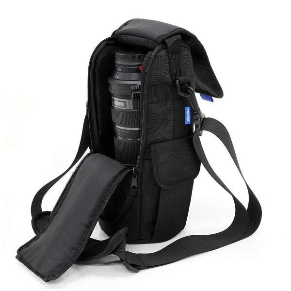 TAMRON レンズケース 150-600mm専用 LA011