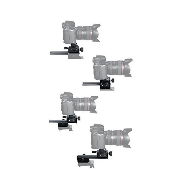 ななみデジタル一眼レフカメラ用の焦点レールスライダーCanon,Nikon,Sonyなどのカメラに対応 Wチェック検品+PL保険加入済みで安