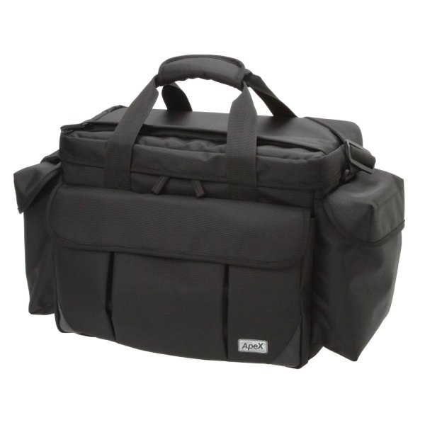 ETSUMI カメラバッグ アペックスシューティングプロ3D 15L ブラック E-3486