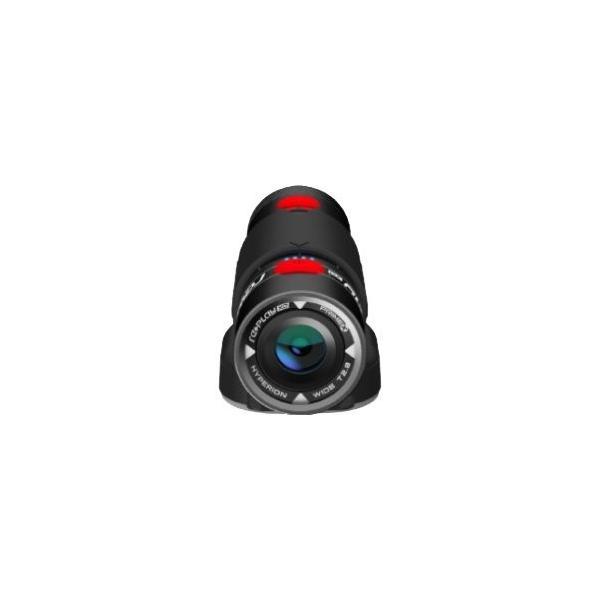 Replay XD Prime X オンボードビデオカメラシステム 世界最小最軽量