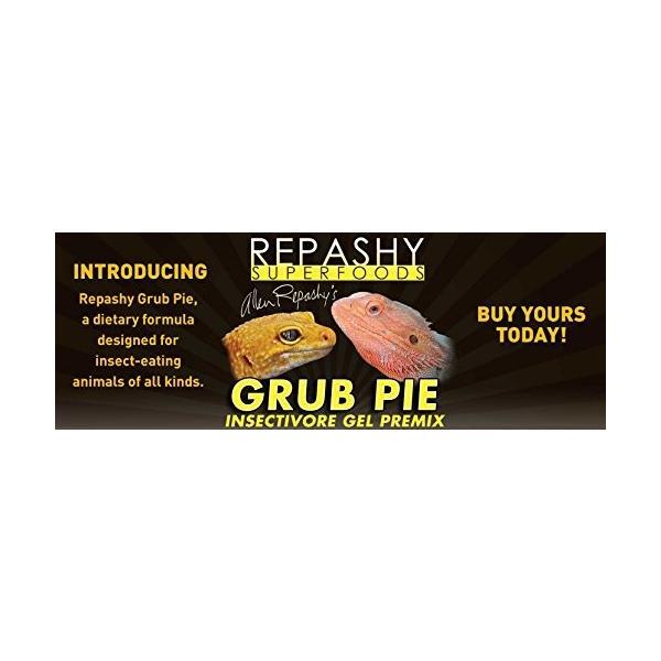 レパシー (REPASHY) グラブパイ 12oz(340g)|idr-store