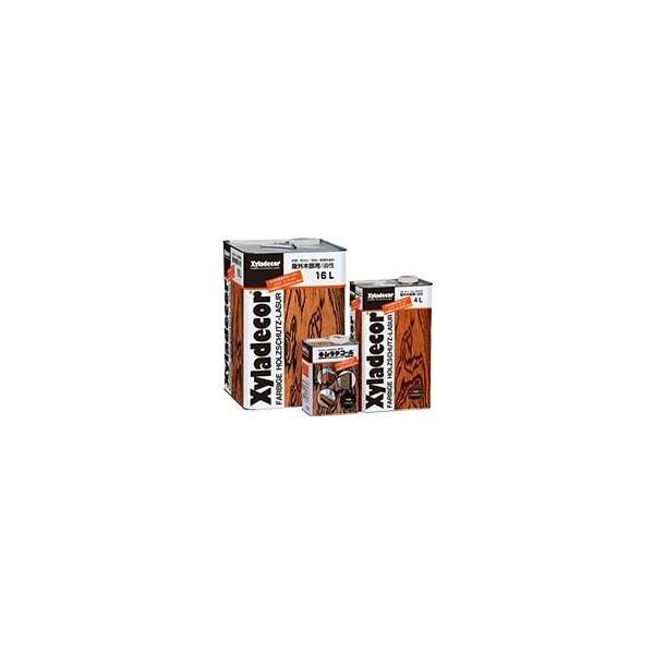 大阪ガスケミカル 業務用 キシラデコール #101 カラレス(無色、下塗り用) 0.7L ペンキ 塗料