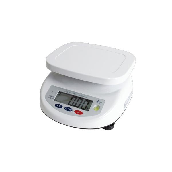 シンワ測定 70194 デジタル上皿はかり 30kg 取引証明用