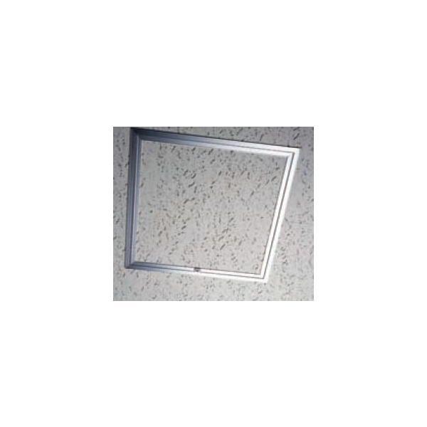 ナカ工業 ハイハッチ 天井点検口 HH-SD-454W 454×454 スタンダードタイプ 450mm