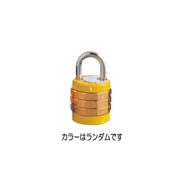 アルファ 2880-30 十角符号錠