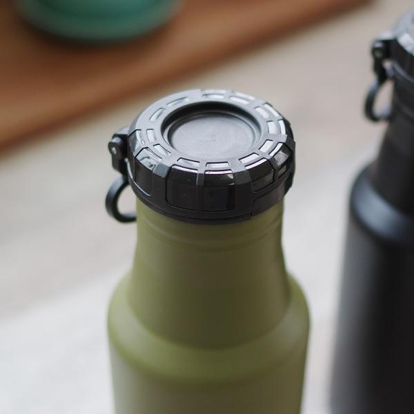 水筒 ロッコ マイボトル ワンタッチボトル おしゃれ アウトドア|ienolabo|03