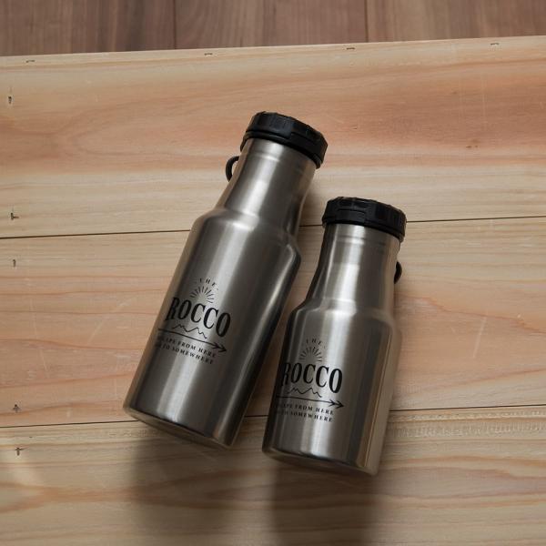 水筒 ロッコ マイボトル ワンタッチボトル おしゃれ アウトドア|ienolabo|05