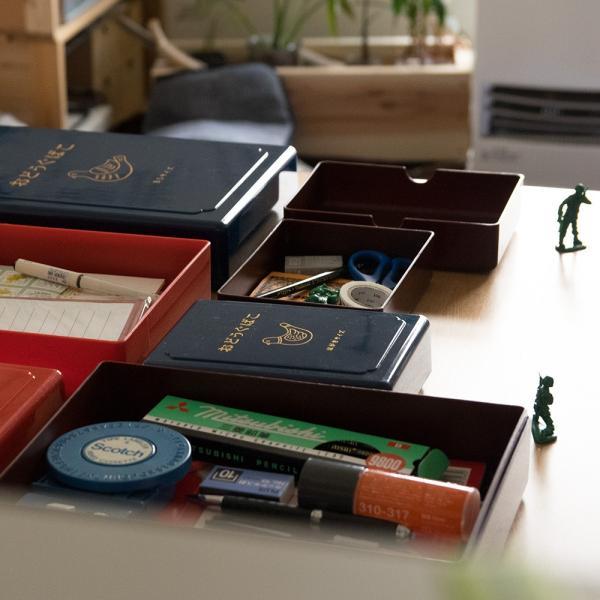 おどうぐばこ お道具箱 小 はがき HIGHTIDE  ハイタイド|ienolabo|10