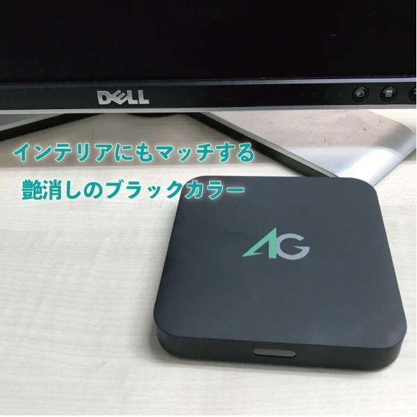 メディアプレーヤー HDMI USBメモリ SDカード HDD WiFi 4K Bluetooth アンドロイド ミラーリン グ Airplay テレビ再生 動画 写真 音楽 ifitness-shop 03