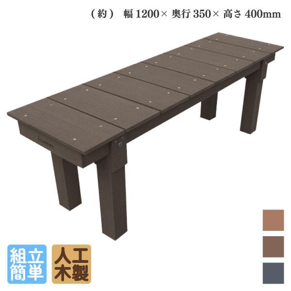 アイウッド人工木製 縁台