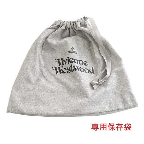 ヴィヴィアンウエストウッド Vivienne Westwood バッグ ハンドバッグ ショルダーバッグ バーガンディ 42010026 BALMORAL SMALL BURGUNDY