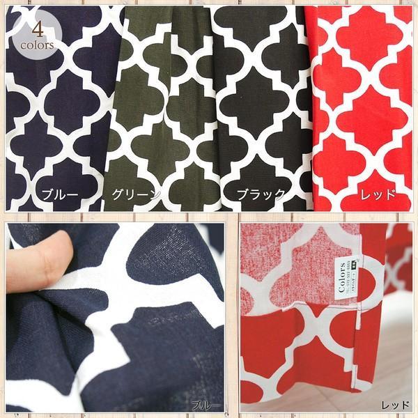 カーテン リネン風 CH324 ジャスミン サイズオーダー巾101〜150cm×丈50〜100cm 1枚|igogochi|02