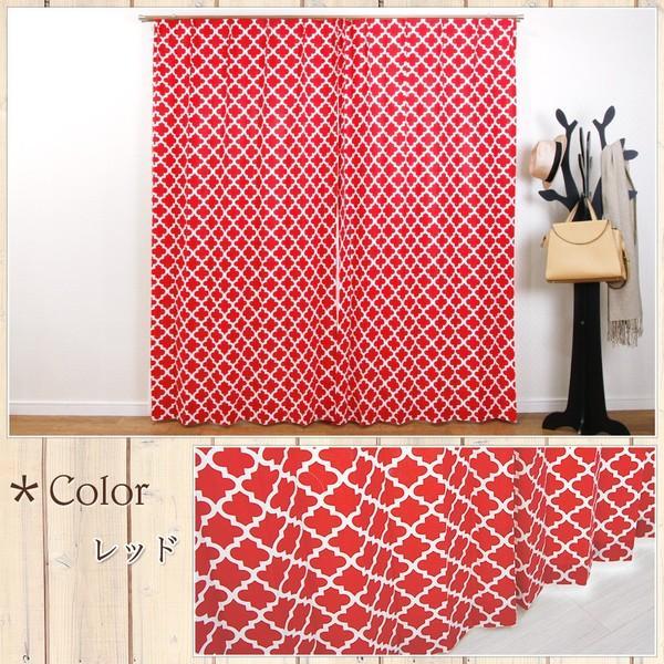 カーテン リネン風 CH324 ジャスミン サイズオーダー巾201〜250cm×丈101〜150cm 1枚|igogochi|03