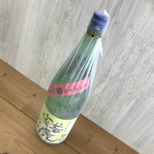 日本酒 高知 安芸虎 純米吟醸 吟の夢 無濾過生酒 1800ml (新特)父の日|igossou-sakaya|04