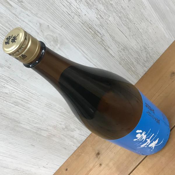 日本酒 高知 美丈夫 特別純米 しぼりたて生原酒 1800ml (新特)|igossou-sakaya|03