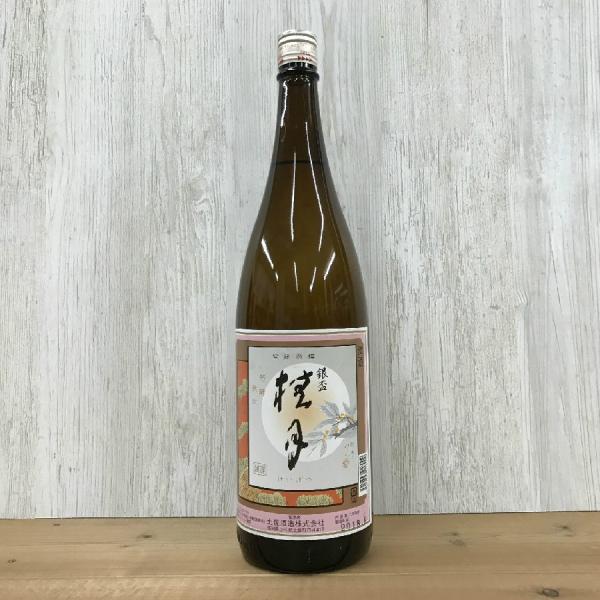 日本酒 高知 銀杯桂月 1800ml (燗酒特集)|igossou-sakaya|02