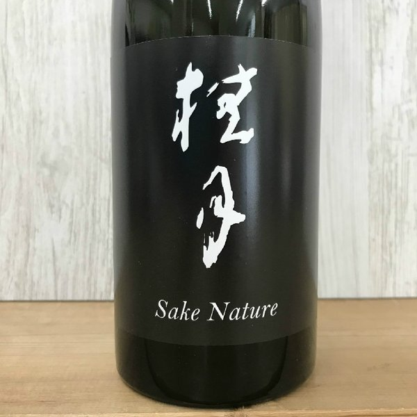日本酒 高知 桂月 Sake Nature 720ml|igossou-sakaya
