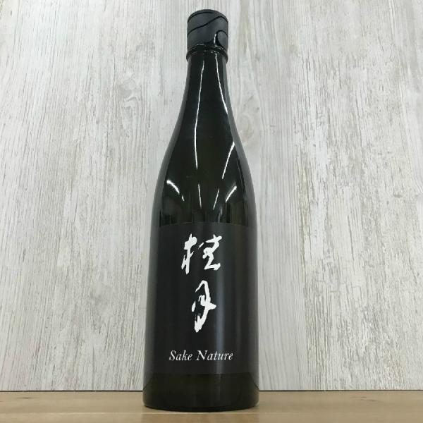 日本酒 高知 桂月 Sake Nature 720ml|igossou-sakaya|04