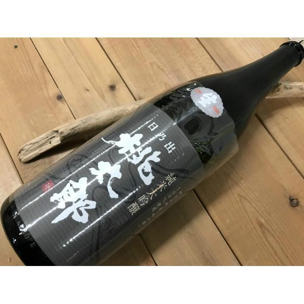 日本酒 高知 日乃出桃太郎 純米大吟醸 生 1800ml (新特)|igossou-sakaya|05