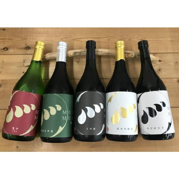 日本酒 高知 無手無冠 特別純米酒 720ml igossou-sakaya 09