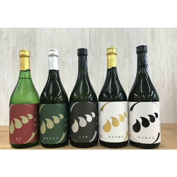 日本酒 高知 無手無冠 特別純米酒 720ml igossou-sakaya 10