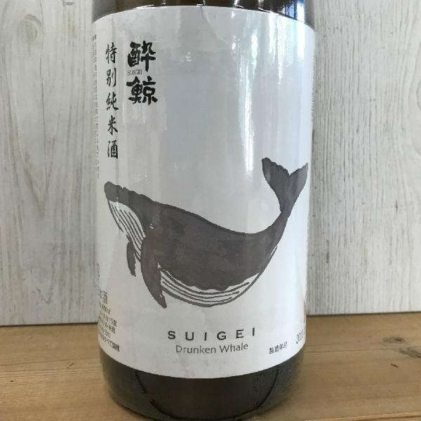 日本酒 高知 酔鯨 特別純米酒 1800ml (燗酒特集)|igossou-sakaya