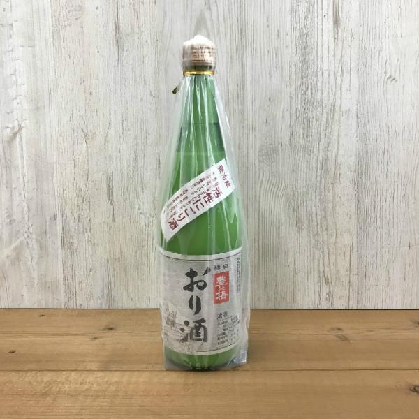 日本酒 高知 豊能梅 おり酒 活性<生>にごり酒 720ml (クリスマス 女子会 パーティー)(新特) igossou-sakaya 02