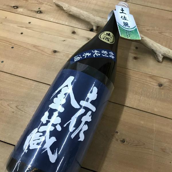 日本酒 高知 豊能梅 土佐金蔵 特別純米 生酒 (土佐麗 ーとさうららー )1800ml  (とさうらら )|igossou-sakaya|04